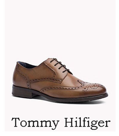 Tommy Hilfiger Shoes Fall Winter 2016 2017 For Men 35
