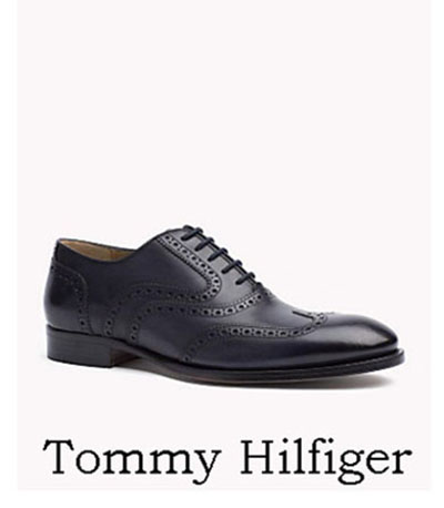Tommy Hilfiger Shoes Fall Winter 2016 2017 For Men 36