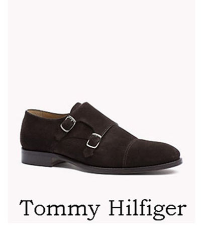 Tommy Hilfiger Shoes Fall Winter 2016 2017 For Men 38