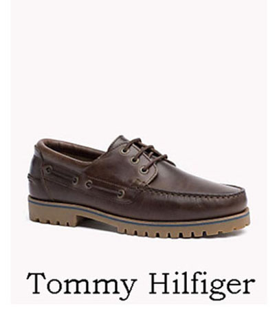 Tommy Hilfiger Shoes Fall Winter 2016 2017 For Men 39