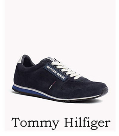 Tommy Hilfiger Shoes Fall Winter 2016 2017 For Men 4