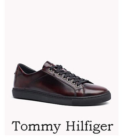 Tommy Hilfiger Shoes Fall Winter 2016 2017 For Men 41