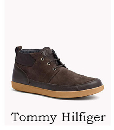 Tommy Hilfiger Shoes Fall Winter 2016 2017 For Men 42