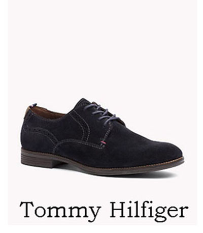 Tommy Hilfiger Shoes Fall Winter 2016 2017 For Men 45