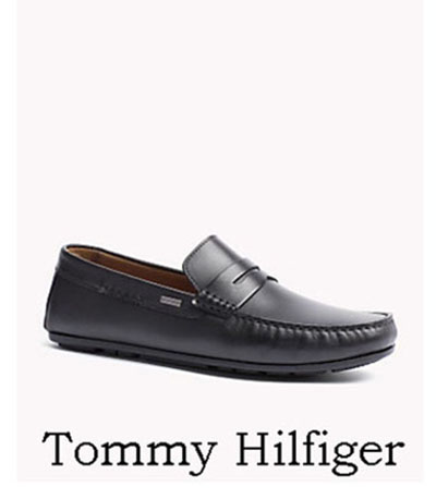 Tommy Hilfiger Shoes Fall Winter 2016 2017 For Men 46