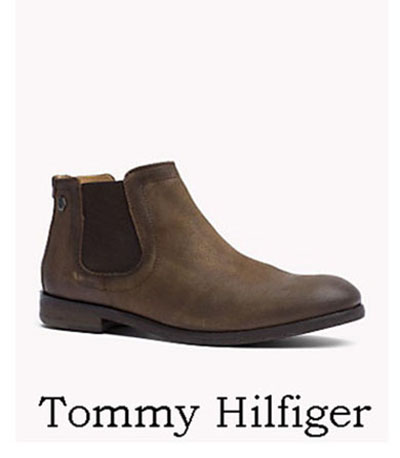 Tommy Hilfiger Shoes Fall Winter 2016 2017 For Men 5