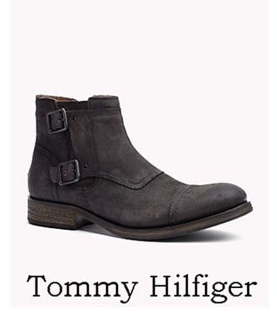 Tommy Hilfiger Shoes Fall Winter 2016 2017 For Men 6