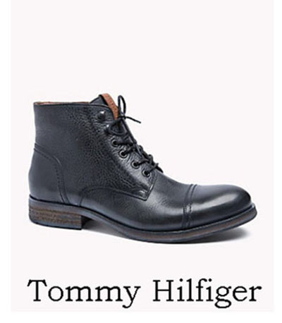 Tommy Hilfiger Shoes Fall Winter 2016 2017 For Men 7
