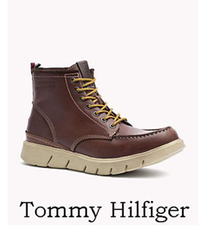 Tommy Hilfiger Shoes Fall Winter 2016 2017 For Men 8