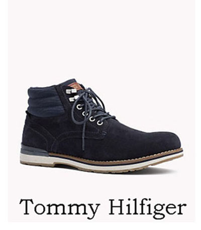 Tommy Hilfiger Shoes Fall Winter 2016 2017 For Men 9