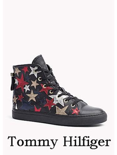 Tommy Hilfiger Shoes Fall Winter 2016 2017 Women 1