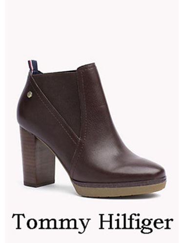 Tommy Hilfiger Shoes Fall Winter 2016 2017 Women 18