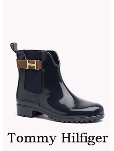 Tommy Hilfiger Shoes Fall Winter 2016 2017 Women 21