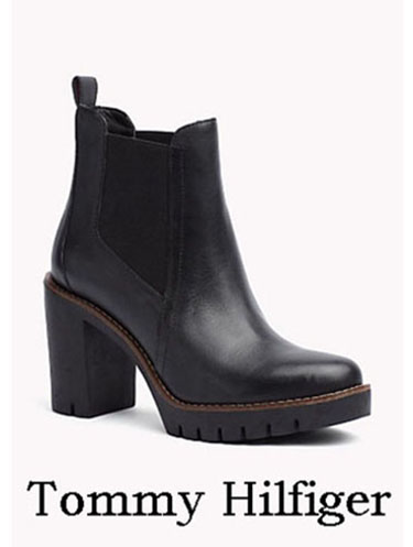 Tommy Hilfiger Shoes Fall Winter 2016 2017 Women 22