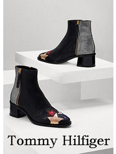 Tommy Hilfiger Shoes Fall Winter 2016 2017 Women 3
