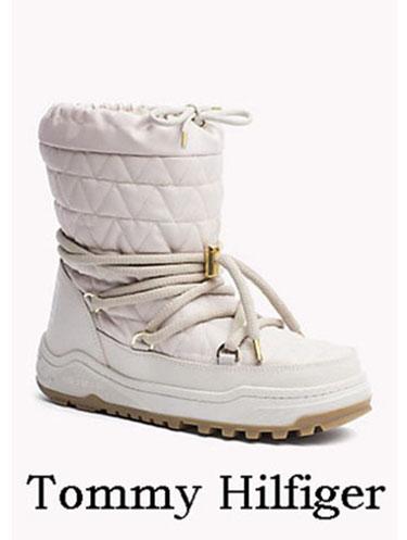 Tommy Hilfiger Shoes Fall Winter 2016 2017 Women 44