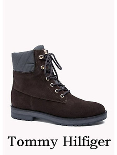 Tommy Hilfiger Shoes Fall Winter 2016 2017 Women 46