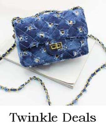 Twinkle Deals Bags Fall Winter 2016 2017 For Women 2