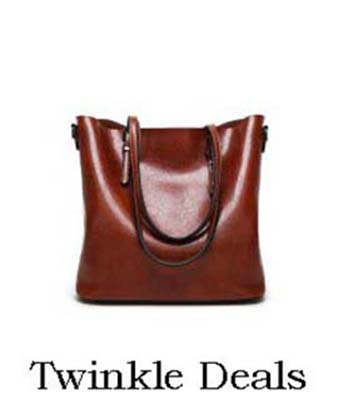 Twinkle Deals Bags Fall Winter 2016 2017 For Women 32
