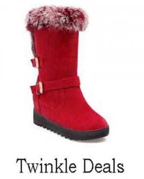 Twinkle Deals Shoes Fall Winter 2016 2017 For Women 18