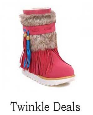 Twinkle Deals Shoes Fall Winter 2016 2017 For Women 23
