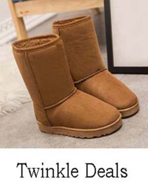 Twinkle Deals Shoes Fall Winter 2016 2017 For Women 27