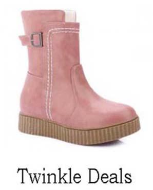 Twinkle Deals Shoes Fall Winter 2016 2017 For Women 41