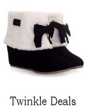 Twinkle Deals Shoes Fall Winter 2016 2017 For Women 42