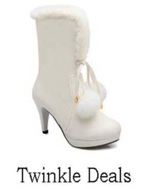 Twinkle Deals Shoes Fall Winter 2016 2017 For Women 43