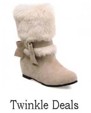 Twinkle Deals Shoes Fall Winter 2016 2017 For Women 45