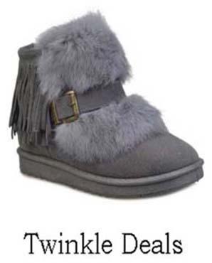 Twinkle Deals Shoes Fall Winter 2016 2017 For Women 46