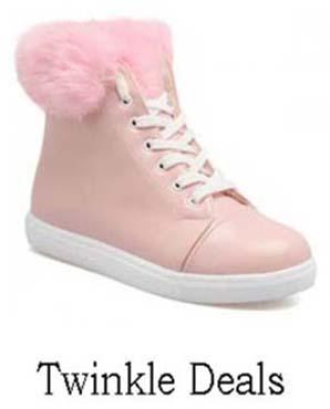 Twinkle Deals Shoes Fall Winter 2016 2017 For Women 48