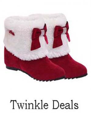 Twinkle Deals Shoes Fall Winter 2016 2017 For Women 5