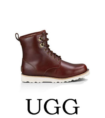 Ugg Shoes Fall Winter 2016 2017 Footwear For Men 1