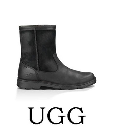 Ugg Shoes Fall Winter 2016 2017 Footwear For Men 10