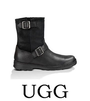 Ugg Shoes Fall Winter 2016 2017 Footwear For Men 11