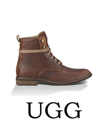 Ugg Shoes Fall Winter 2016 2017 Footwear For Men 12