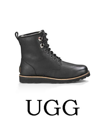 Ugg Shoes Fall Winter 2016 2017 Footwear For Men 13