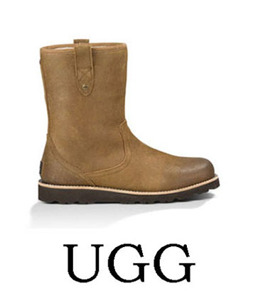 Ugg Shoes Fall Winter 2016 2017 Footwear For Men 15