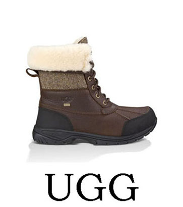Ugg Shoes Fall Winter 2016 2017 Footwear For Men 19