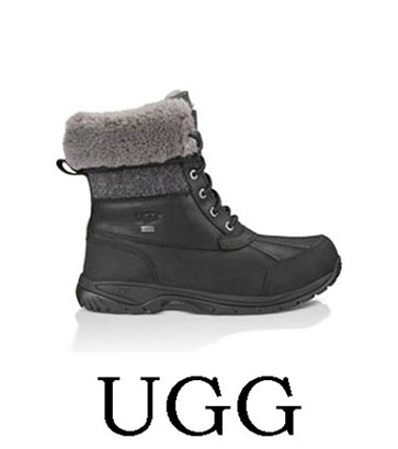 Ugg Shoes Fall Winter 2016 2017 Footwear For Men 25