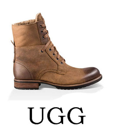 Ugg Shoes Fall Winter 2016 2017 Footwear For Men 35