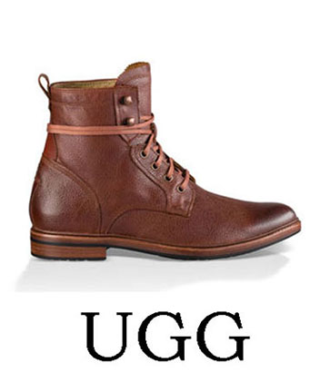 Ugg Shoes Fall Winter 2016 2017 Footwear For Men 39