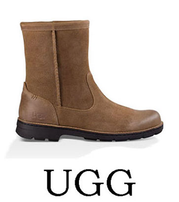 Ugg Shoes Fall Winter 2016 2017 Footwear For Men 43