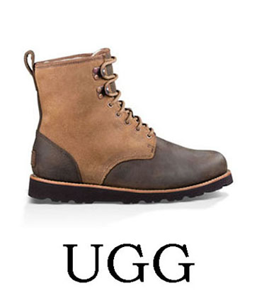 Ugg Shoes Fall Winter 2016 2017 Footwear For Men 44
