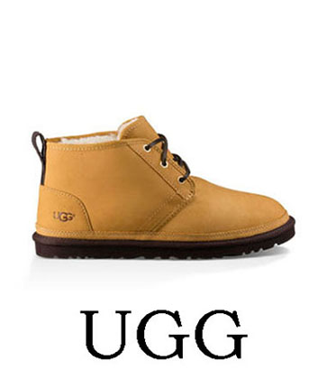 Ugg Shoes Fall Winter 2016 2017 Footwear For Men 46
