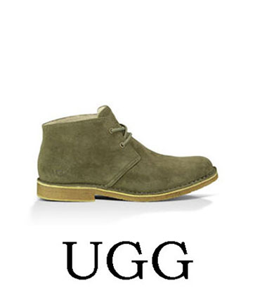 Ugg Shoes Fall Winter 2016 2017 Footwear For Men 8