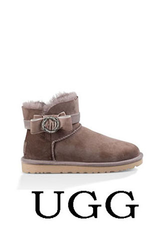 Ugg Shoes Fall Winter 2016 2017 Footwear For Women 10