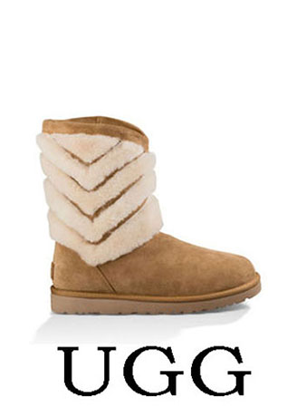 Ugg Shoes Fall Winter 2016 2017 Footwear For Women 11