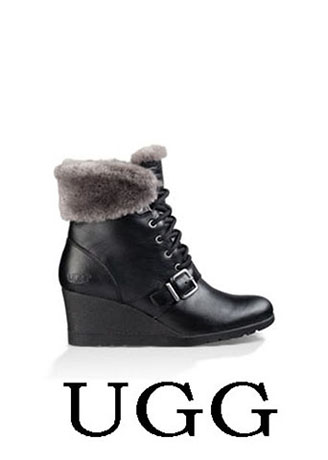 Ugg Shoes Fall Winter 2016 2017 Footwear For Women 14